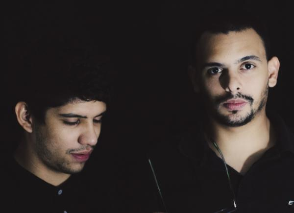 Duo amazonense 'Jardins de Yoni' lança álbum digital 100% produzido em casa