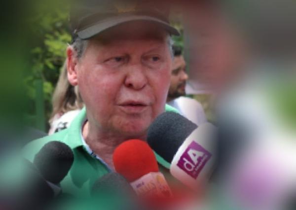 Prefeito de Manaus é contra reabertura do comércio: 'temo por uma segunda onda'