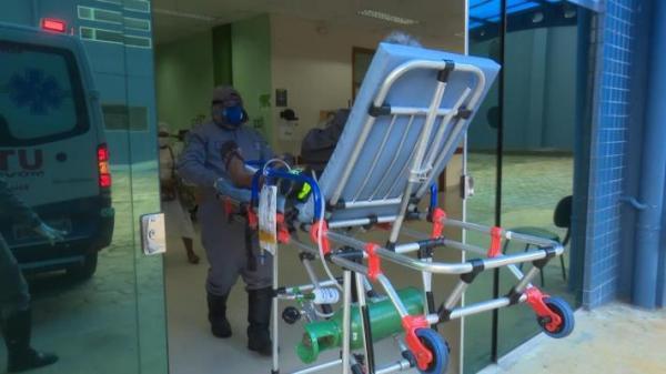 Hospital de Combate à Covid-19 começa a receber pacientes na primeira ala indígena do Brasil