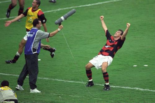 Sportv reprisa hoje (30) à noite o Tri do Flamengo em cima do Vasco
