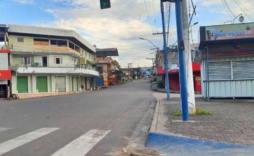 Vereadores de Tefé aprovam lei que multa em até 5 mil quem descumprir decretos na pandemia
