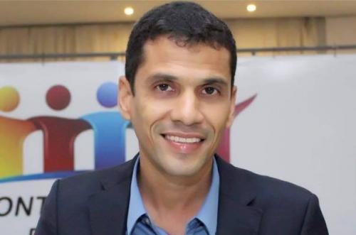 Junior Leite renuncia à presidência da Associação dos Municípios para disputar reeleição