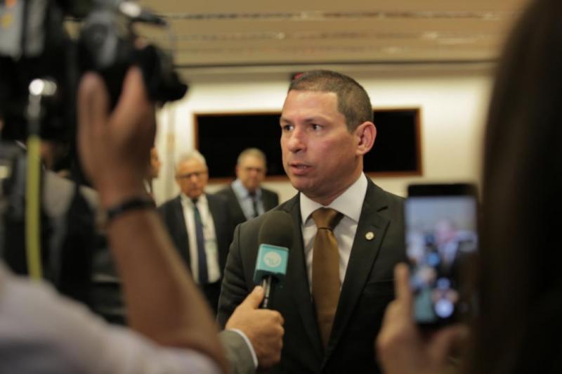 MP que libera ZPEs ameaça empresas e empregos da ZFM, diz Marcelo Ramos