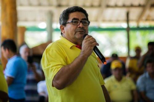 Juiz afasta presidente da Câmara de Figueiredo por improbidade e nepotismo