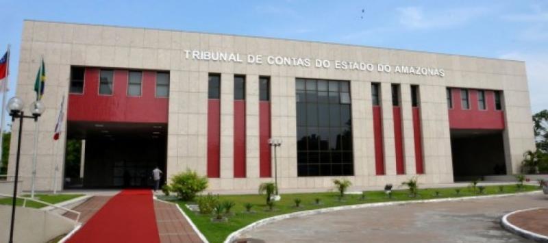 TCE-AM irá apreciar 33 processos nesta quarta (24) no Plenário Virtual