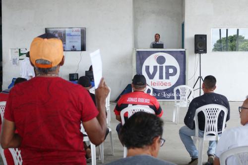 Prefeitura de Manaus retoma credenciamento de leiloeiros oficiais
