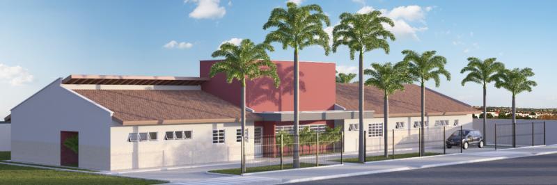 Omar destinou emenda para construção do Centro Psicossocial Álcool e Drogas de Parintins