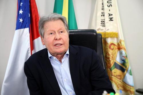 Com Haddad e FHC, Arthur Neto participa do 'Terceiro Ato do Direitos Já!'