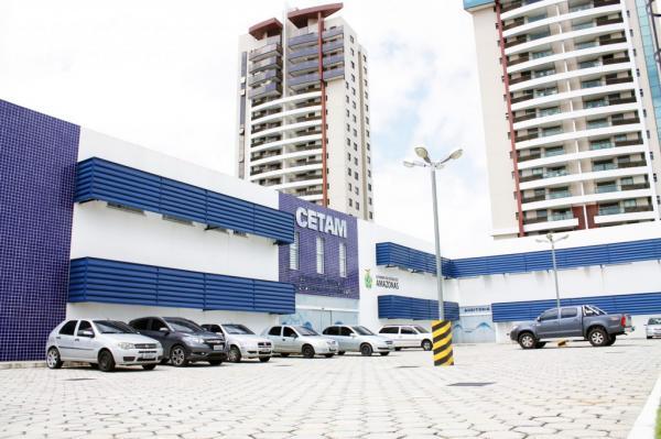 Cetam oferece 13 cursos profissionalizantes no bairro Cidade de Deus