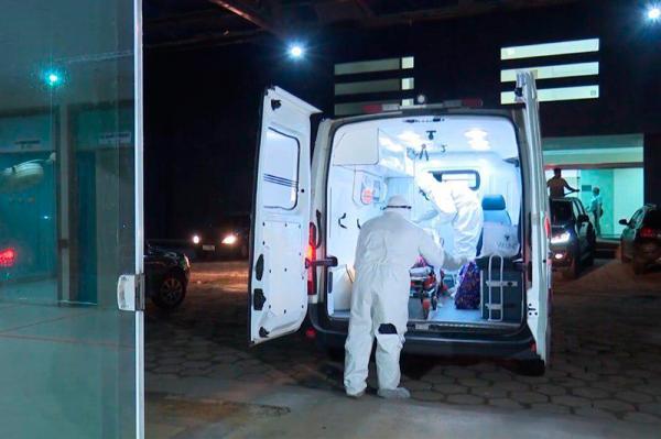 Amazonas registra 1.461 novos casos de Covid-19; quatro mortes em 24h