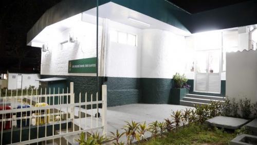 Dez UBSs e Clínica da Família atendem suspeitos de Covid-19, em Manaus