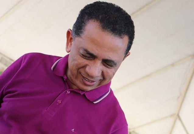 Anderson Sousa nomeia auxiliar em serviços gerais para presidente do Instituto de Previdência de Rio Preto