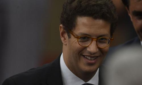 MPF pede afastamento do ministro Ricardo Salles por desmonte de proteção ambiental