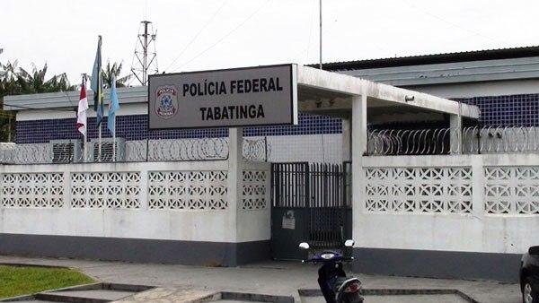 PF cumpre mandados de prisão em Manaus e Tabatinga por tráfico internacional de drogas