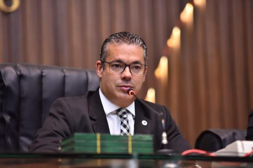 ALE/AM segue com processo de impeachment de Wilson Lima