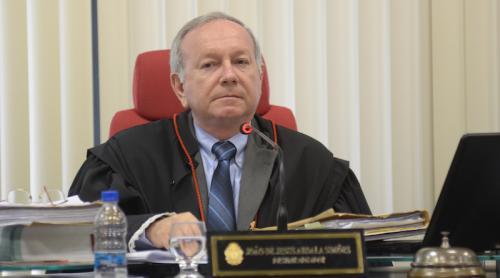 Nomeação de João Simões na Esman abre crise interna no TJ/AM