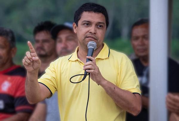 MP/AM aciona a Justiça para prefeito de Nova Olinda pagar salário integral de professores