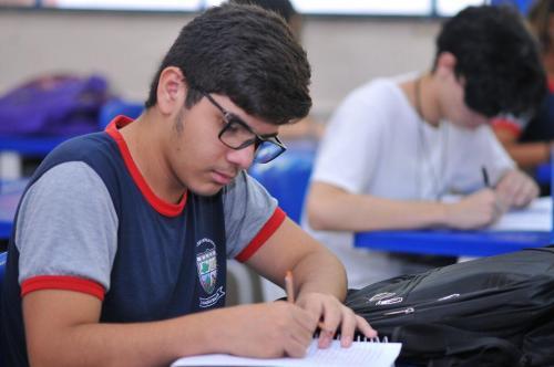 Rede estadual do AM segue com atendimento de matrículas para novos alunos até o dia 16 de julho