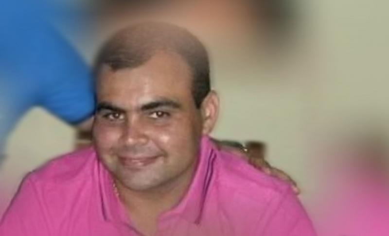 Dionar Cunha, acusado de ser mandante da morte de Iran Parente e esposa, deixa presídio