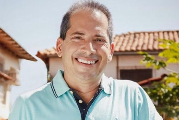 Pré-candidato a prefeito de Santarém, coronel Tomaso está com suspeita de Covid-19