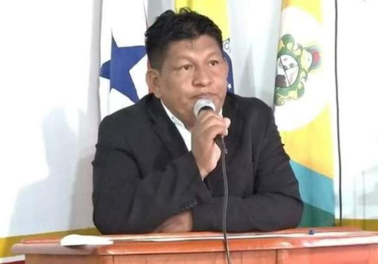 Liderança indígena, vereador de Jacareacanga (PA) morre de Covid-19, em Santarém
