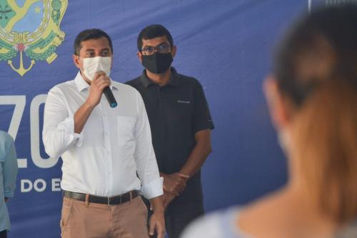 Governo do AM diz que aguarda parecer das autoridades sanitárias para se pronunciar sobre realização do Festival