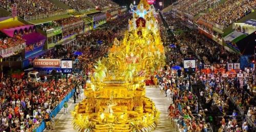 Escolas de Samba já cogitam adiar Carnaval 2021 para março, maio ou junho, diz O Globo