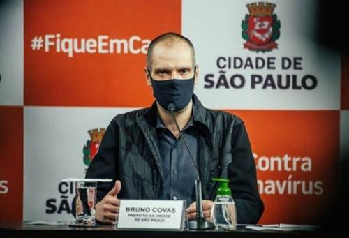 Prefeitura de São Paulo cancela Réveillon da Paulista