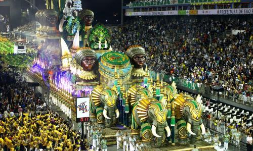 Prefeitura de São Paulo anuncia adiamento do carnaval 2021