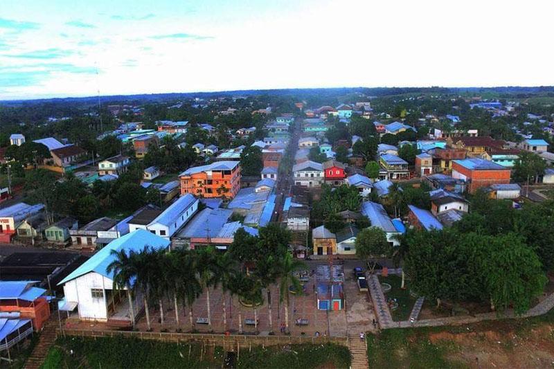 A pedido do MP/AM, Justiça anula decreto que alterou linha sucessória de prefeito em Ipixuna
