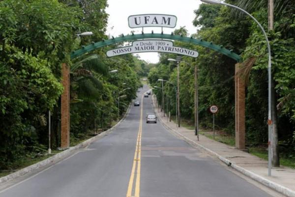 Ufam aprova aulas remotas a partir da segunda quinzena de agosto