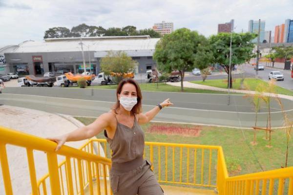Comissão de Paisagismo e Urbanismo de Manaus define zonas de atuação no mês de agosto