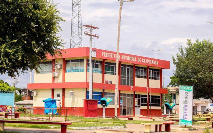 MP/AM aciona a Justiça para impedir festa de inauguração de praça em Caapiranga