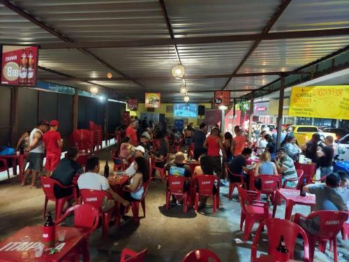 Quatro estabelecimentos são interditados em Manaus por descumprirem decreto de combate a Covid-19