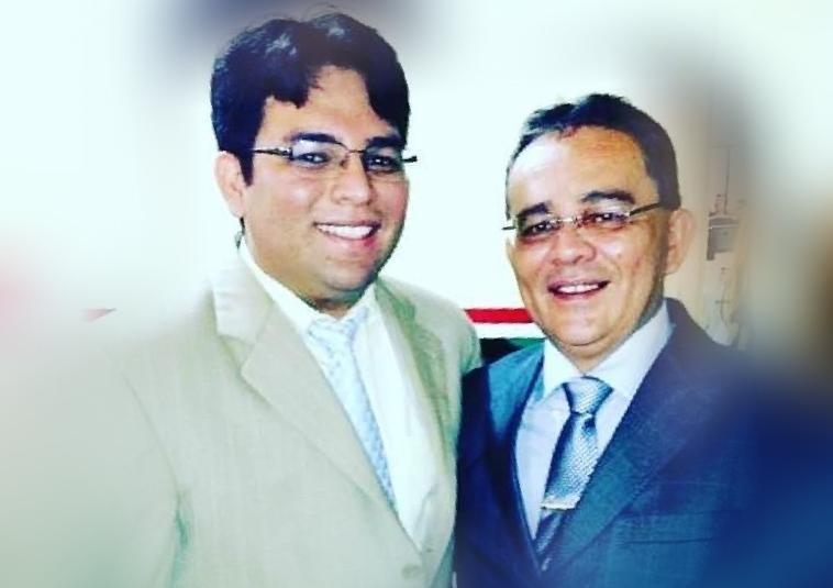Filho de Ray Cabeça é pré-candidato a vereador em Parintins
