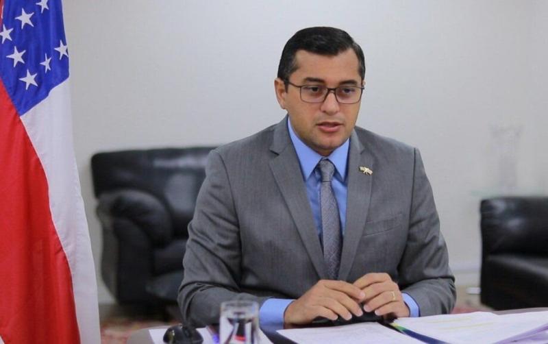 Governador do Amazonas diz que arquivamento de impeachment 'fortalece a democracia'