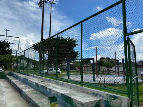 Manaus ganhará novos espaços esportivos para entrega nos próximos dias