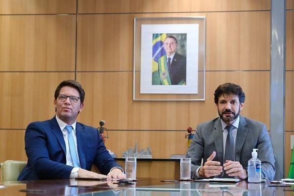 Ministério do Turismo anuncia criação de sistema que vai agilizar repasse dos R$ 3 bi para a Cultura