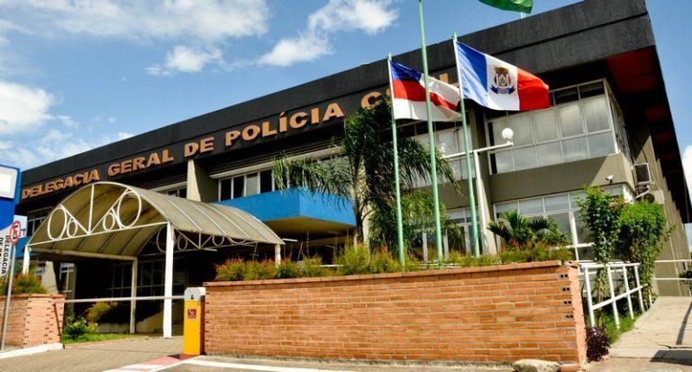 Comitê do Amazonas quer delegacia anticorrupção com autonomia financeira e política