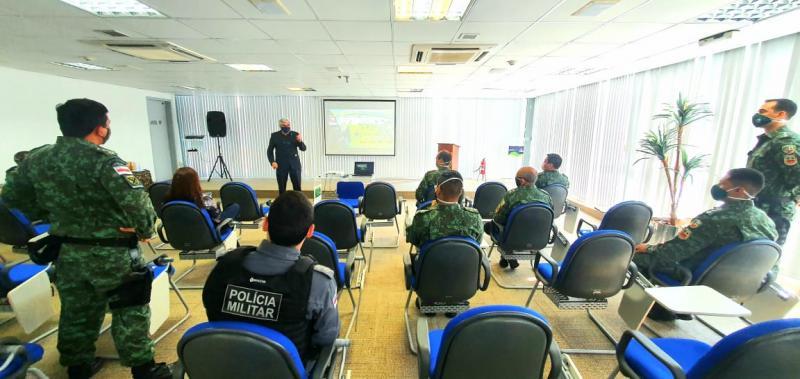 TCE dá início às visitas técnicas aos órgãos de controle ambiental no AM