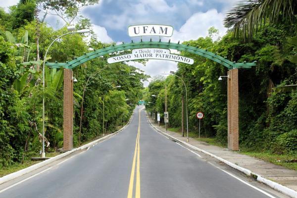 Ufam anuncia retorno com aulas remotas por 75 dias