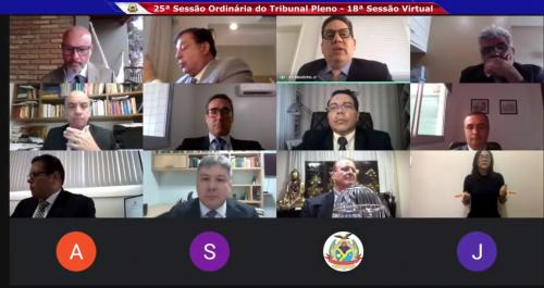 TCE aprova convocação de Samuel Hanan e Carlos Suarez para prestar esclarecimentos sobre a Cigás
