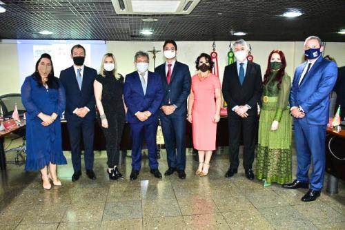 MPs da Amazônia Legal assinam acordo para atuação contra crime organizado ambiental