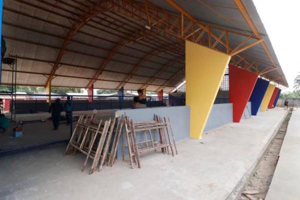 Justiça acata pedido do MP/AM e impede festas de inaugurações da prefeitura de Tapauá