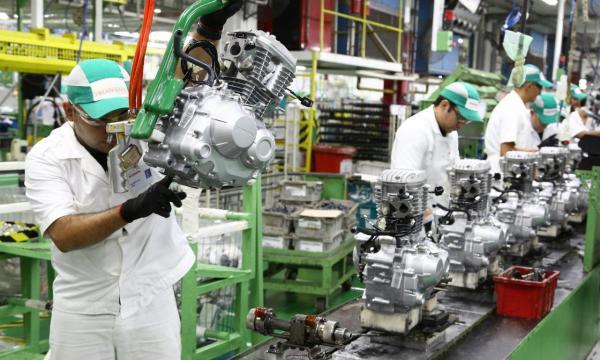 Amazonas registra alta de 65% na produção industrial e recupera perdas ocorridas na pandemia, aponta IBGE
