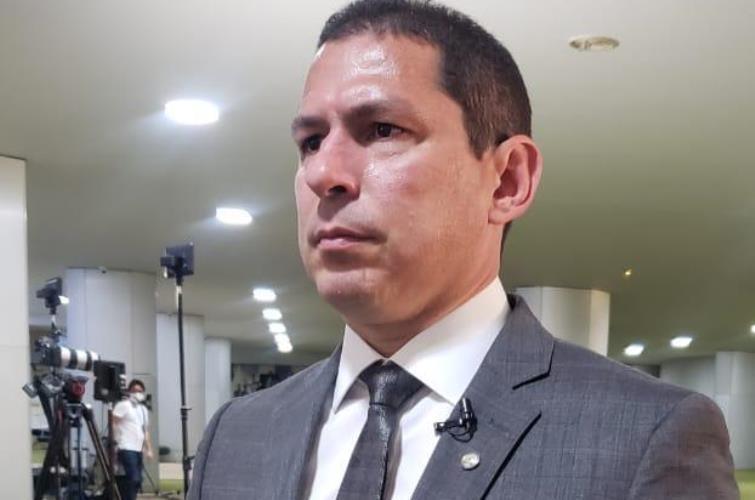 Marcelo Ramos será o relator do PL do saque do FGTS