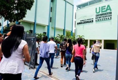 UEA lança edital do vestibular e SIS 2020