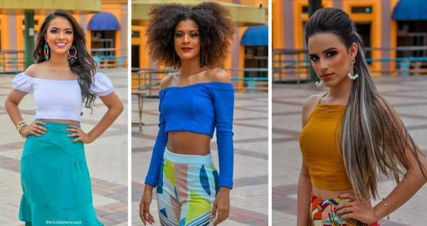 Live Miss Parintins 2020 será nesta sexta-feira (14), no Amazon River