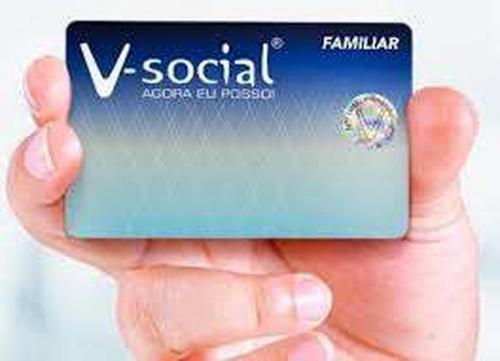 Usuários do cartão V-social terão tabela diferenciada para usar serviços hospitalares da Unimed Manaus