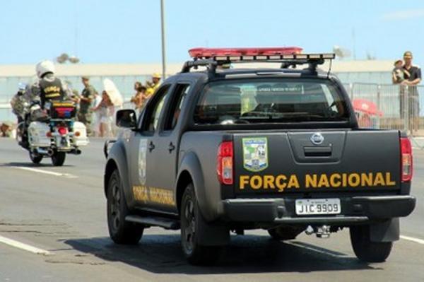 Força Nacional envia agentes para coibir conflitos em Nova Olinda do Norte após articulação do MPF